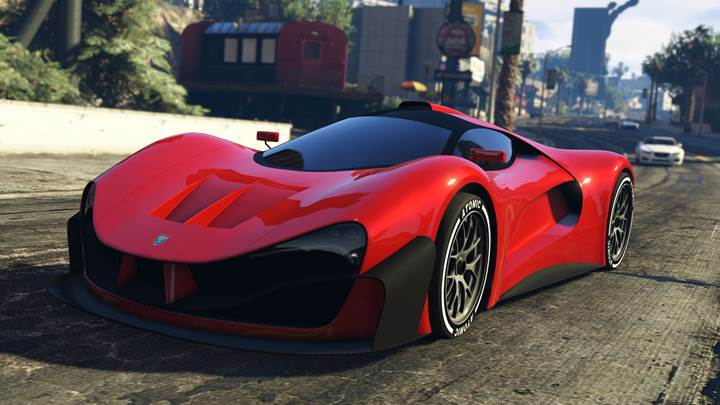 GTA Online Smuggler's Run Available Now for Download