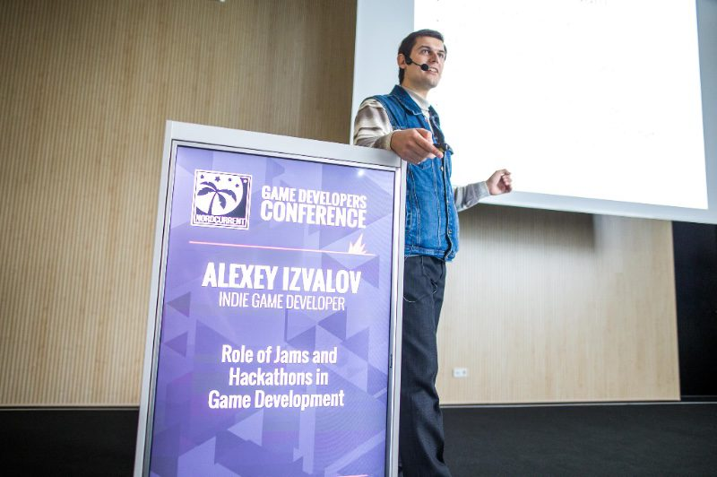 GameOn III Game Developer Conference Takes Place Sep. 16-17 in Lithuania, Vilnius
