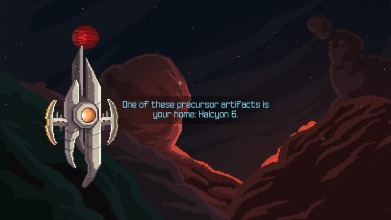 Halcyon 6: Lightspeed Edition Review for PC