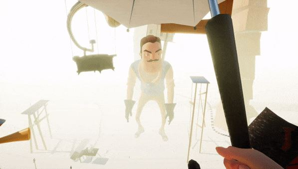 Hello Neighbor by tinyBuild GAMES Beta 3 Now Out, Alpha 2 Now Free
