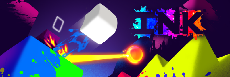 INK Multicolored 'Splatformer' Coming to PS4 and Xbox One, 25% Discount for Xbox One Pre-Orders