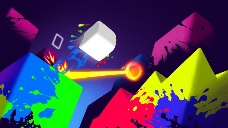 INK Review for Xbox One