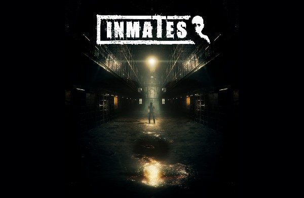 INMATES Psychological Horror Game Now Out on Steam