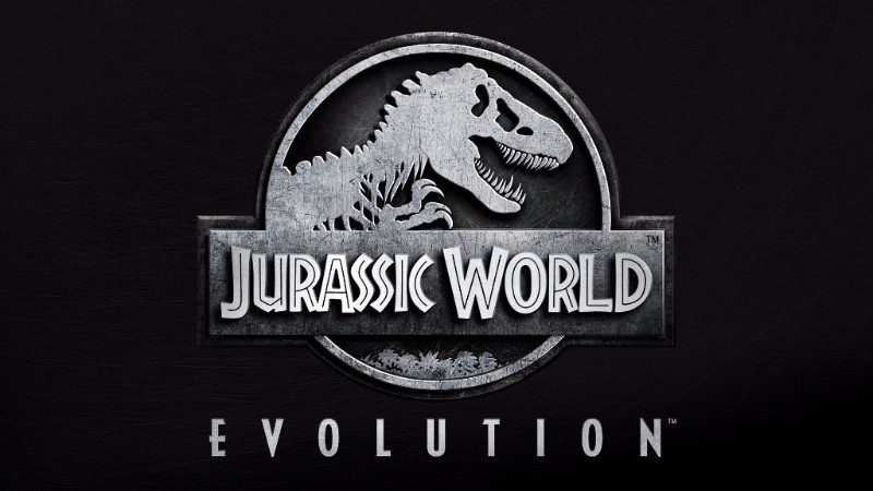 Jurassic World Evolution Announced by Frontier Developments