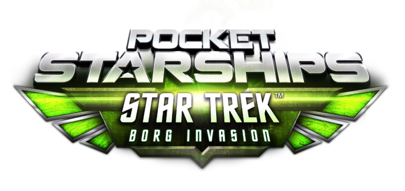 SPYR to Bring Cross-Platform Pocket Starships: STAR TREK Borg Invasion to Mobile Devices and Web Browsers