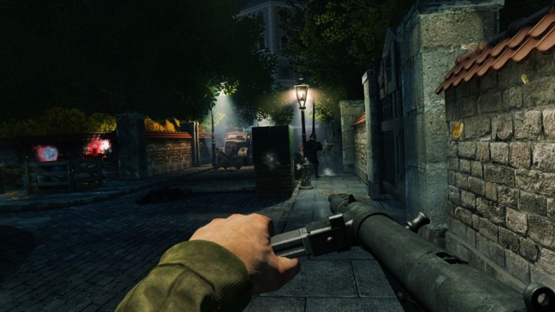 RAID: World War II Lets You Fight for Freedom and Steal What You Can through Hitler's Third Reich Underbelly