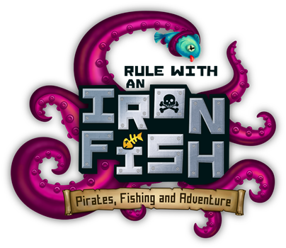 Rule with an Iron Fish Now Available on Steam