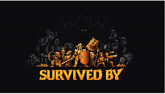 SURVIVED BY New MMO Roguelite Unveiled by Digital Extremes and Human Head Studios