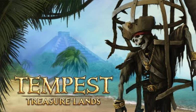 TEMPEST Treasure Lands DLC Now Available on Steam