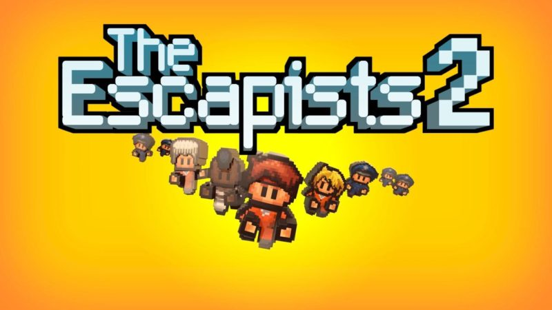 The Escapists 2 Review for Xbox One