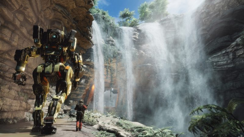 TITANFALL 2 Ultimate Edition Now Available Worldwide