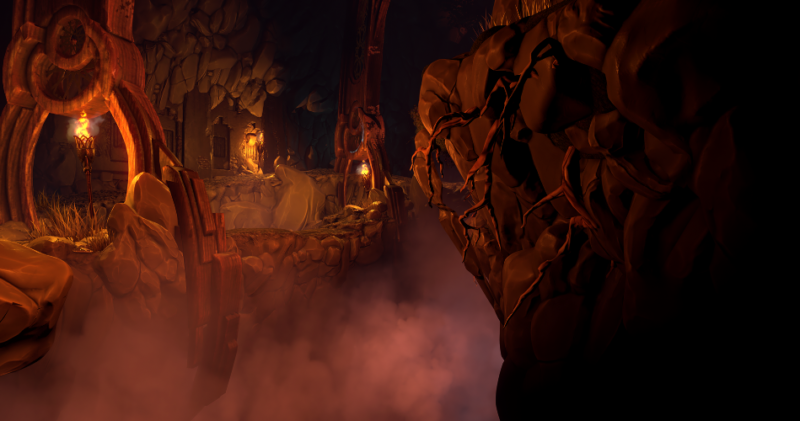 505 Partners with OtherSide Entertainment to Publish Underworld Ascendant