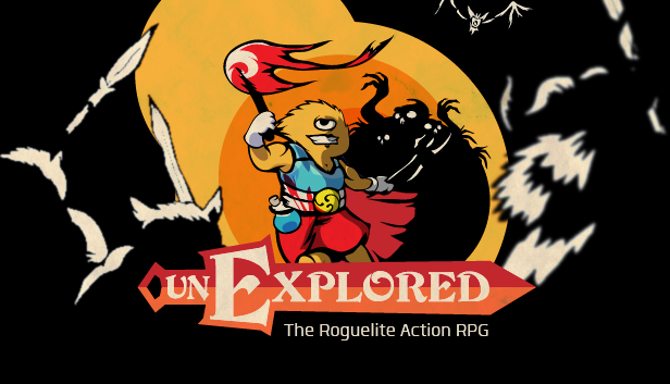 UNEXPLORED Roguelite Cult Hit Receives Two New Game Modes