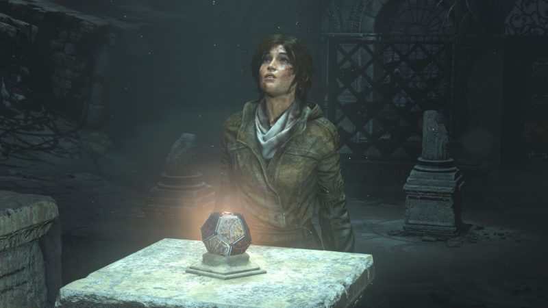 RISE OF THE TOMB RAIDER Enhancements for XBOX ONE X Announced by Square Enix and Crystal Dynamics