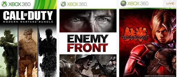 Xbox Deals with Gold and Spotlight Sale (Aug. 1)