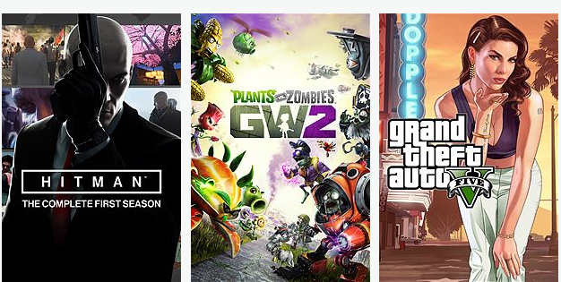 Xbox Deals with Gold and Spotlight Sale (Aug. 8)