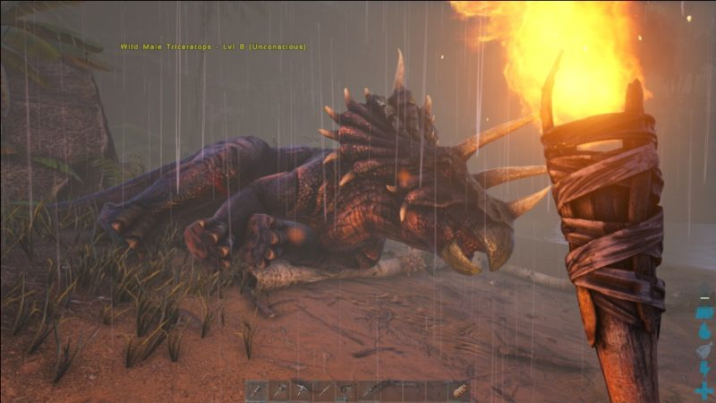 ARK: Survival Evolved Review for PC