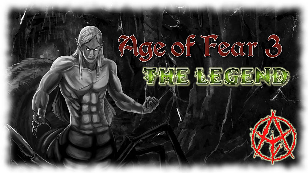 Age of Fear 3: The Elementalist 2017 pc game Img-3