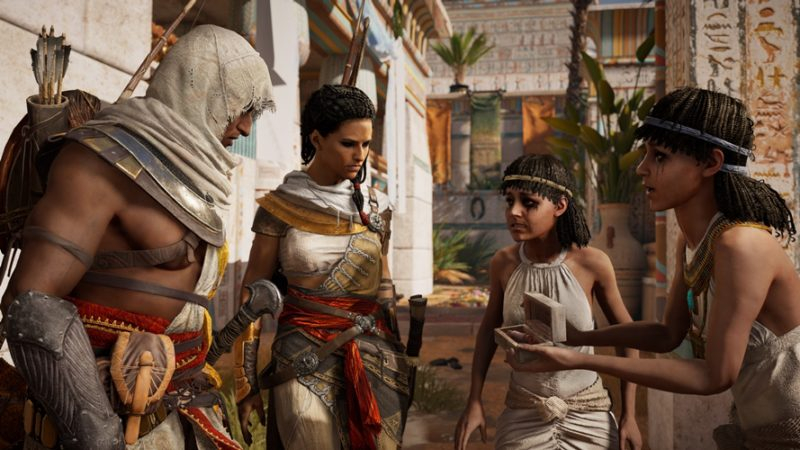 PAX West Impressions: Assassin's Creed Origins