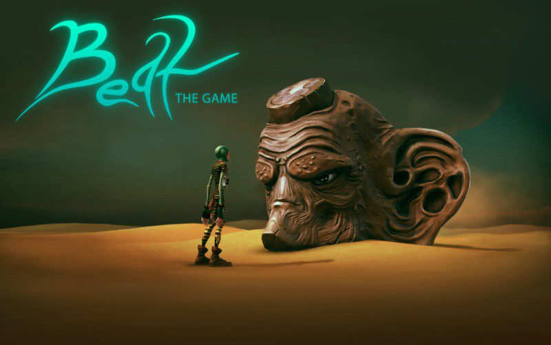BEAT THE GAME Dali-esque Music Adventure Now Out on Steam for PC, Mac and Linux