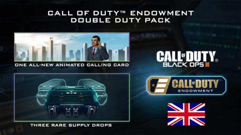Call of Duty Endowment Launches in UK to Help Veterans Find High-Quality Employment