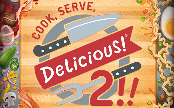 Intense Restaurant Sim Cook, Serve, Delicious! 2!! Launches on PC, Mac, and Linux