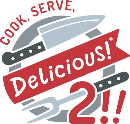 Cook, Serve, Delicious! 2!! Review for PC