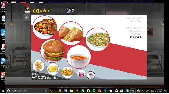 Cook, Serve, Delicious! 2!! Review for PC 8/10