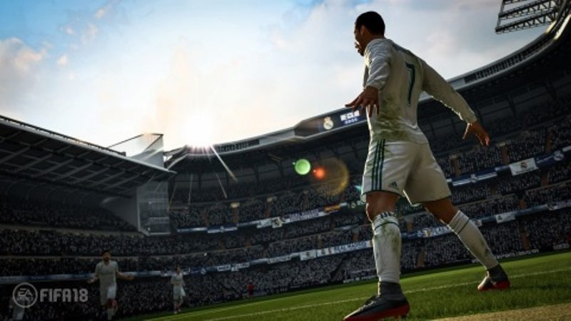 EA SPORTS FIFA 18 is Available Worldwide Today, Launch Video