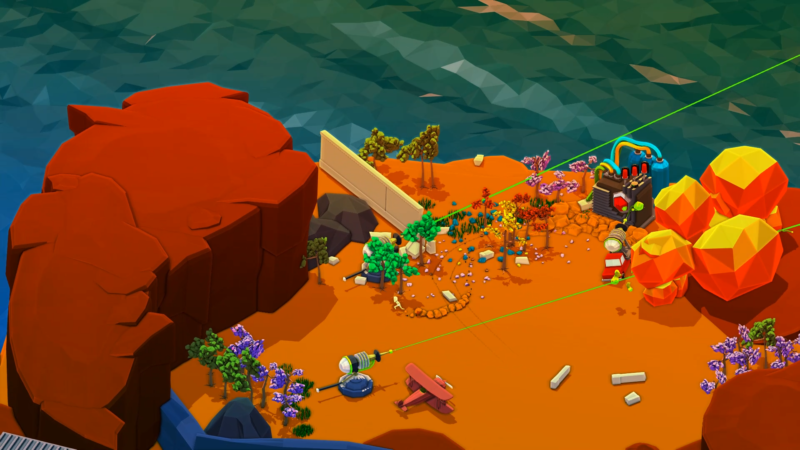 MUGSTERS Action-Packed Puzzler Announced by Team17