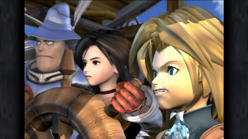 Tokyo Game Show 2017: FINAL FANTASY IX Available Now on PlayStation 4