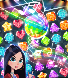 Hard Rock Puzzle Match Game Launches on App Store and Google Play
