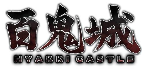 Hyakki Castle Uniquely Japanese Real-time Dungeon RPG Coming to PC this Winter