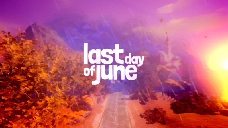 Last Day of June Review for PlayStation 4