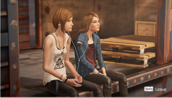 LIFE IS STRANGE: Before The Storm Ep. 1 'AWAKE' Review for PC