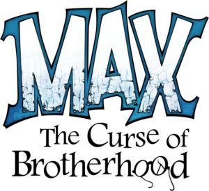 Max: The Curse of Brotherhood Now Out on PlayStation 4