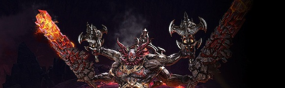 REVELATION ONLINE UpRising Update Now Live Increasing Level Cap to 79