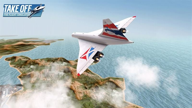 Take Off – The Flight Simulator on Approach for PC this October