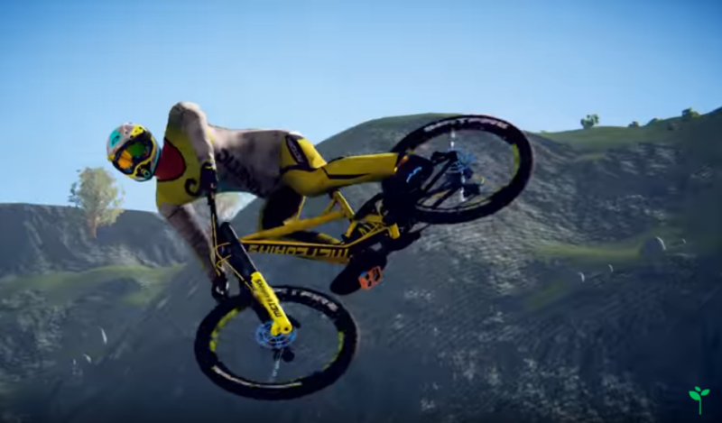 The Descenders Test Sessions Weekend Announced for Oct. 27, Signups Now Open