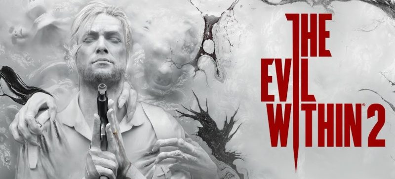 The Evil Within 2 New Gameplay Video 'Race Against Time' Released
