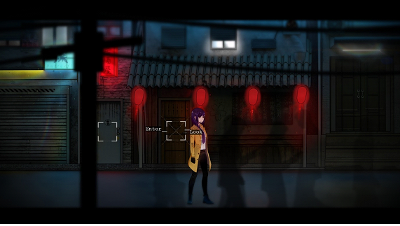 Tokyo Dark Review for PC