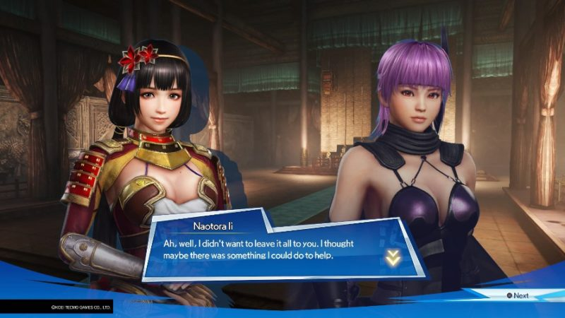 Warriors All-Stars Review for PlayStation 4