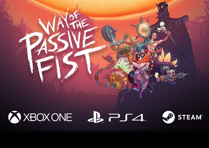 PAX West Impressions: Way of the Passive Fist by Household Games