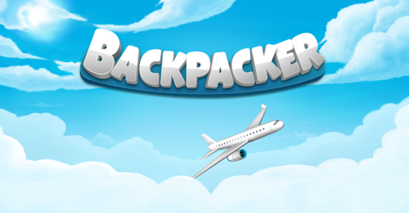 BACKPACKER Globetrotting Trivia Game Now Out on Mobile