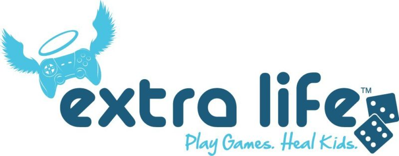 Paizo Announces 24-Hour Extra Life Charity Twitch Marathon