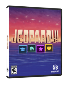 Ubisoft Announces Jeopardy! And Wheel of Fortune Video Games Coming Nov. 7