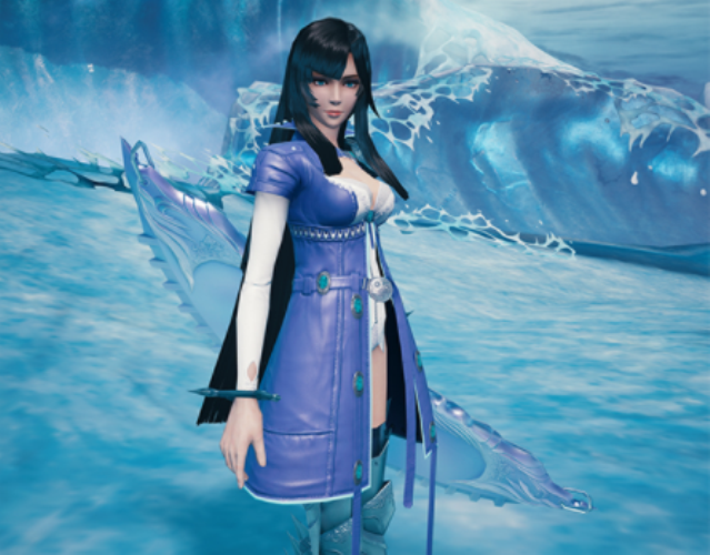 MOBIUS FINAL FANTASY Welcomes New Playable Character, Meia