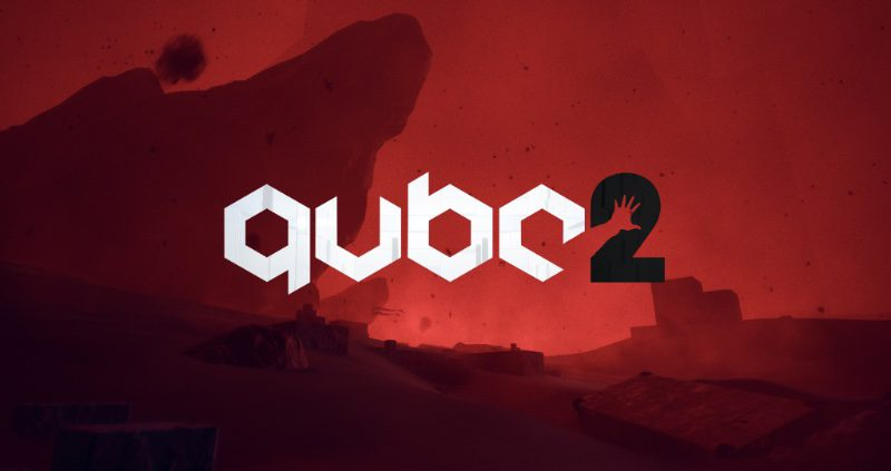 Q.U.B.E. 2 Early Gameplay Footage Revealed by Toxic Games