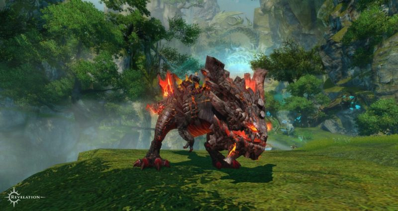 REVELATION ONLINE High Level Raid Available Today for the Most Fearless Players