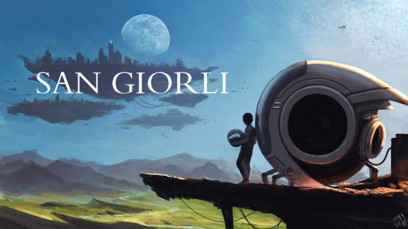 SAN GIORLI Mobile Puzzler Launches Global Open Beta Exclusively on Apple Store